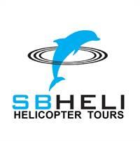 SB Heli Tours Michael Ower
