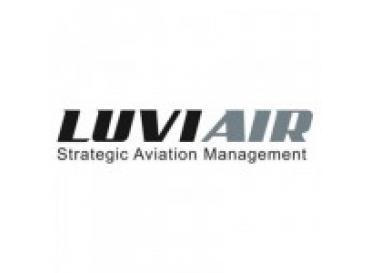 EC155 Helicopter Captain - Luviair Ltd